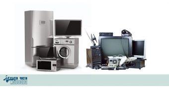 телевизори перални хладилници