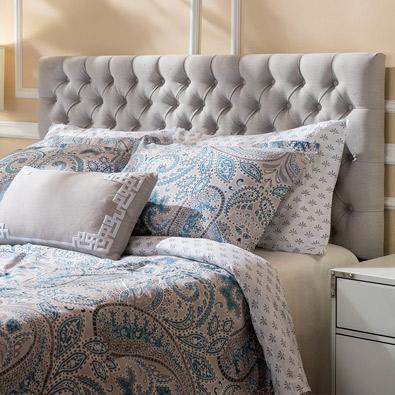 текстилна дъска за легло
